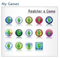 thesims3.comにゲームが登録できない-003
